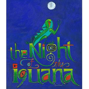 nightoftheiguana